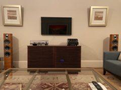 Simple HiFi (2 Channel Stereo) System in Twickenham