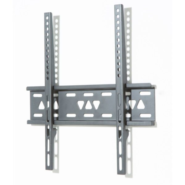 Alphason TV Bracket Mount Fixed Ultra Slim For 26 - 50 Inch TV Screens (ATVB599F) 1