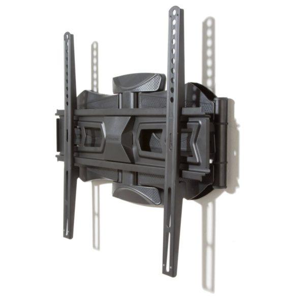 Alphason TV Mount Wall Bracket Full Motion Tilt & Swivel Slim For 32 - 60 Inch TV Screens ATVB862MA 3