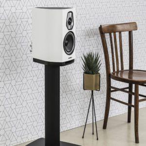 Sonus Faber Sonetto Floor Stand (Pair)