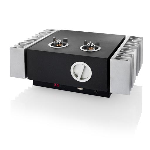 Pathos Classic Remix Integrated Amplifier 4