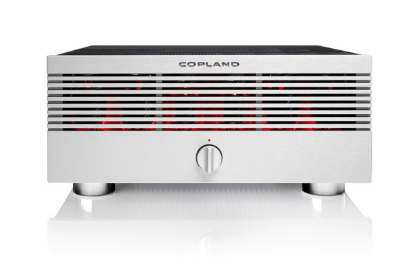 Copland CTA506 Power Amplifier
