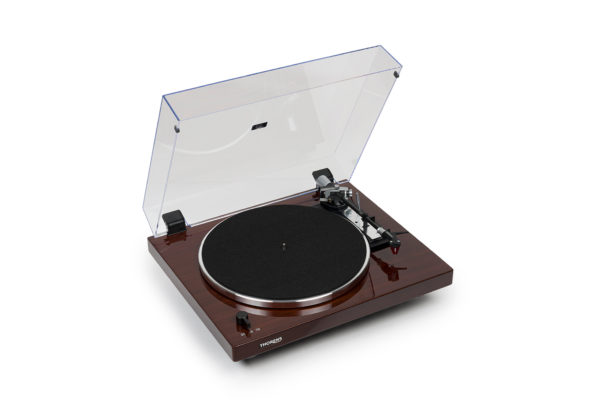 Thorens TD103-A - Fully Automatic Turntable 11