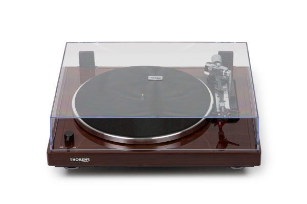 Thorens TD103-A - Fully Automatic Turntable 10