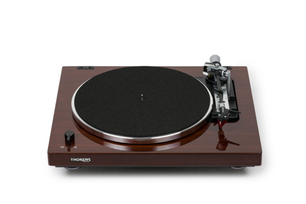 Thorens TD103-A - Fully Automatic Turntable 9