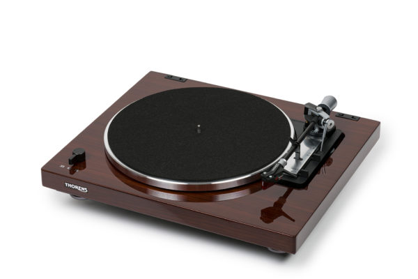 Thorens TD103-A - Fully Automatic Turntable 8
