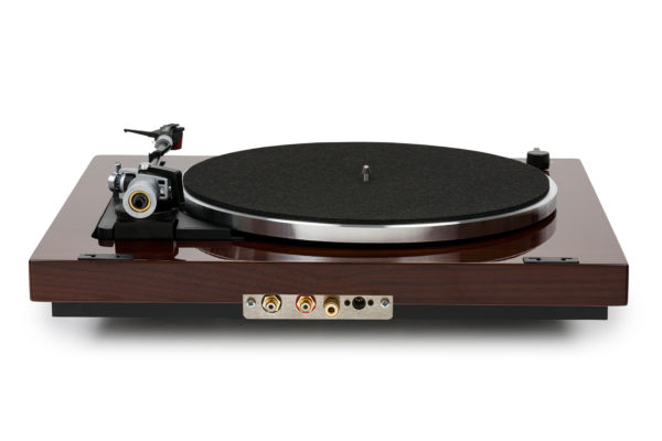 Thorens TD103-A - Fully Automatic Turntable 7