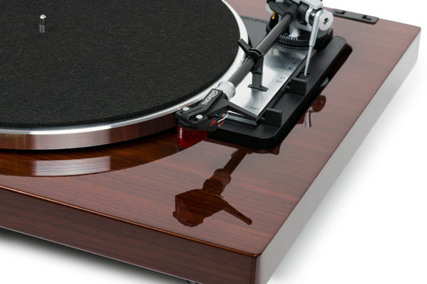 Thorens TD103-A - Fully Automatic Turntable 6
