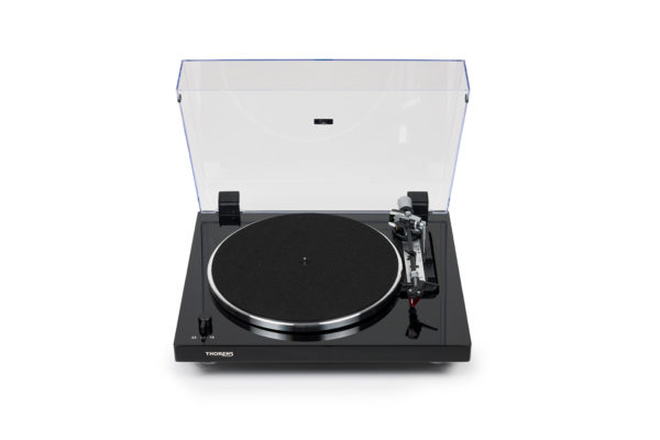 Thorens TD103-A - Fully Automatic Turntable 5