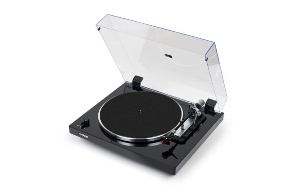 Thorens TD103-A - Fully Automatic Turntable 4