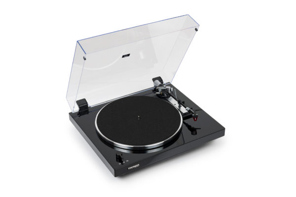 Thorens TD103-A - Fully Automatic Turntable 3
