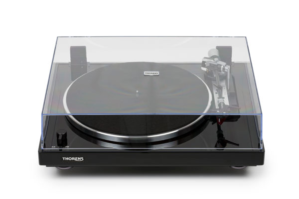 Thorens TD103-A - Fully Automatic Turntable 2