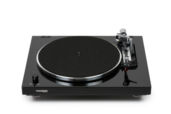 Thorens TD103-A - Fully Automatic Turntable 1