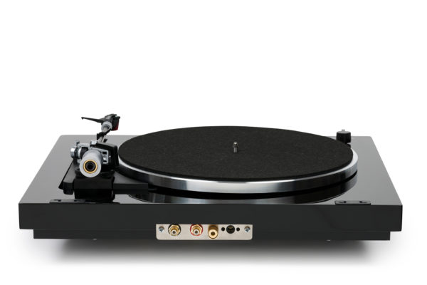 Thorens TD103-A - Fully Automatic Turntable