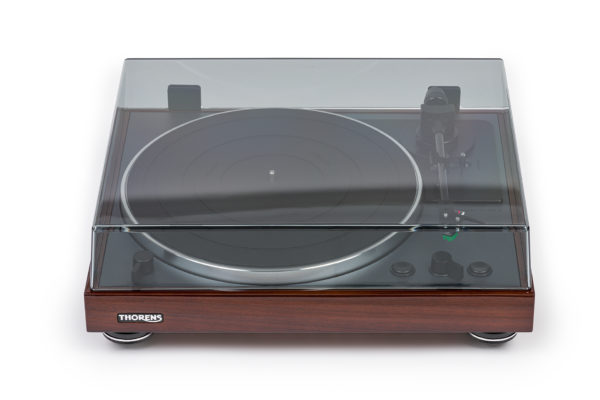 Thorens TD102 A 12