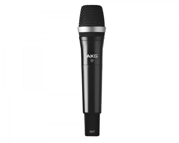 AKG - Microphone - DHT Tetrad D5V2 2.4GHz Dynamic Handheld Transmitter D5 Head 1