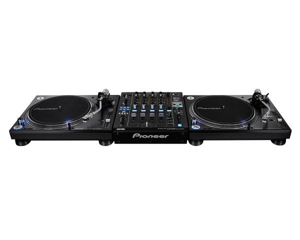 Pioneer PLX1000 PRO DJ High Torque S-Tonearm Direct Drive Turntable 2