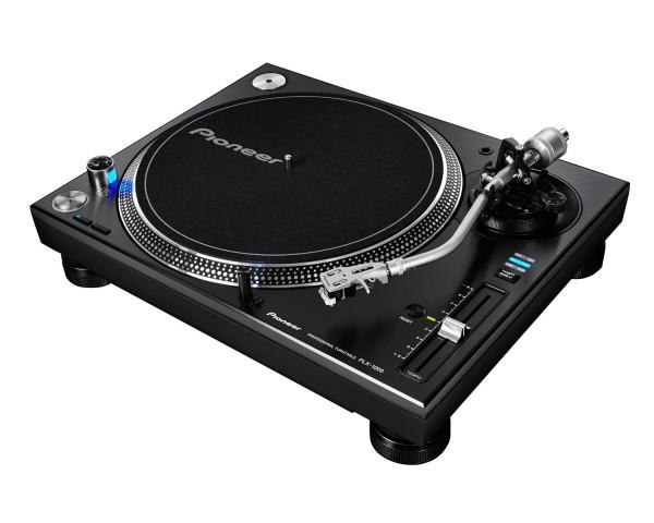 Pioneer PLX1000 PRO DJ High Torque S-Tonearm Direct Drive Turntable