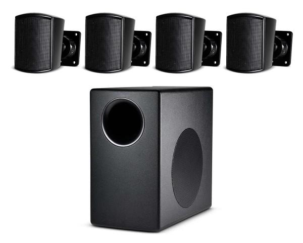 JBL Control 50 Speaker Surround PACK System 5