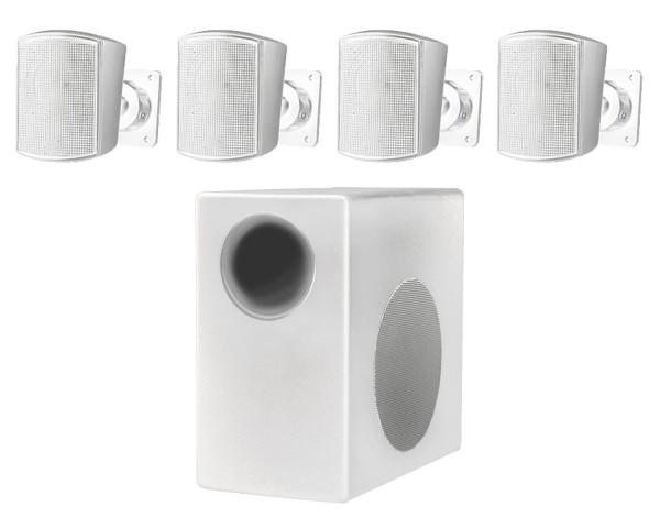 JBL Control 50 Speaker Surround PACK System 1