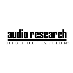 Audio Research Amplifiers