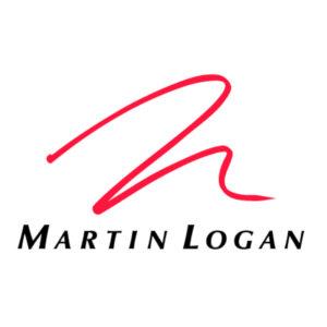 Martin Logan Speakers