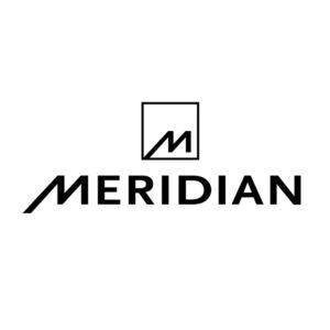 Meridian Audio Speakers