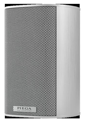 Piega ACE30 Compact Bookshelf/Standmount Speaker (Pair) 1