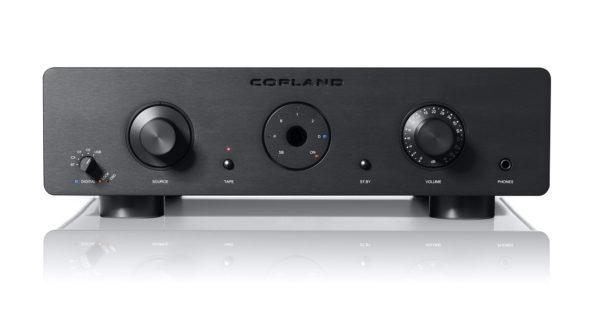 Copland CSA100 Hybrid Integrated Amplifier 1