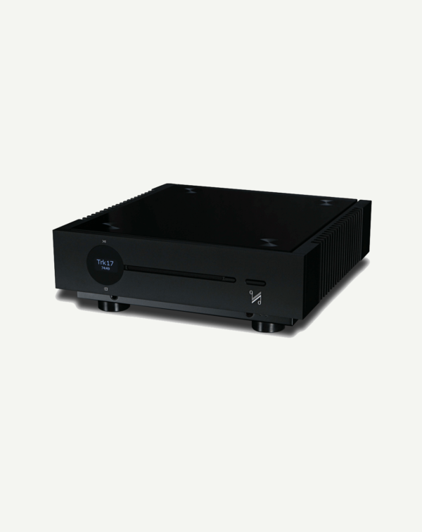 Quad Artera Solus  - Integrated Amplifier / DAC / Preamplifier / CD Player / Bluetooth 1