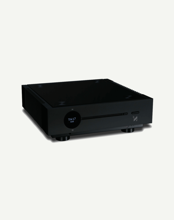 Quad Artera Solus  - Integrated Amplifier / DAC / Preamplifier / CD Player / Bluetooth 2