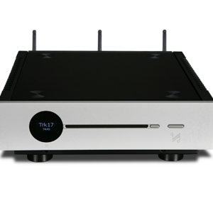 Quad Artera Solus Play - Wireless Streaming Integrated Amplifier / DAC / Preamplifier / CD Player 2