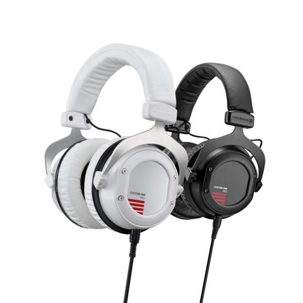 Beyerdynamic Custom One Pro Plus (Over-Ear) Headphones