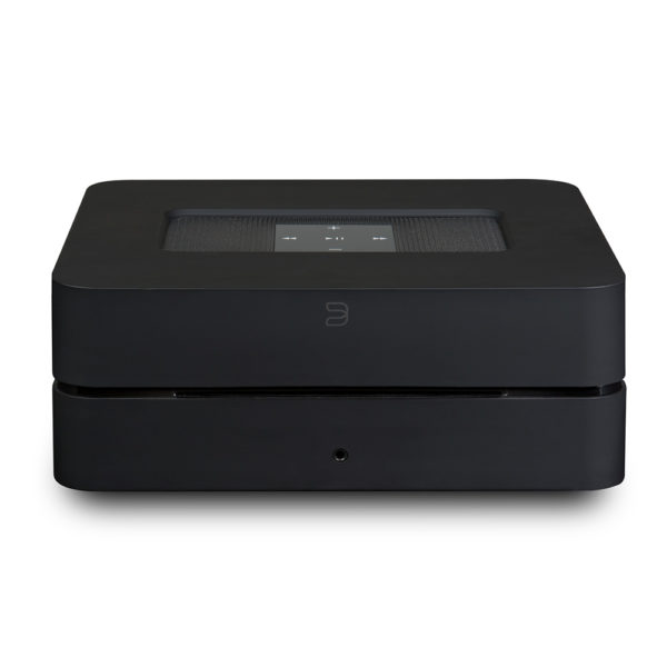 Bluesound Vault 2i - High-Res 2TB Network Hard Drive CD Ripper and Streamer 7
