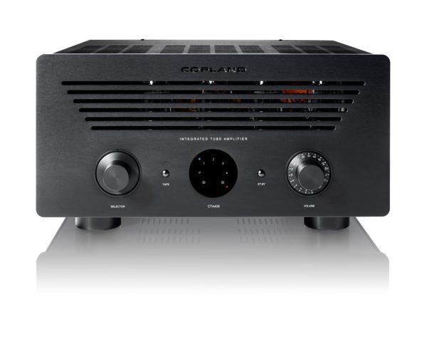 Copland CTA408 Integrated Amplifier