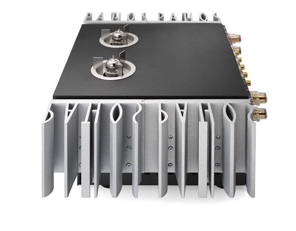 Pathos Classic Remix Integrated Amplifier 2