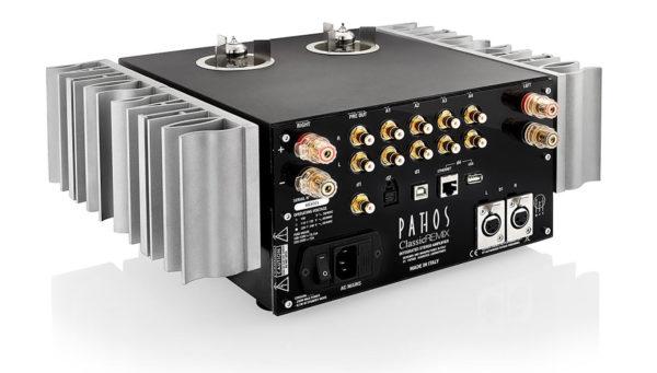 Pathos Classic Remix Integrated Amplifier 1