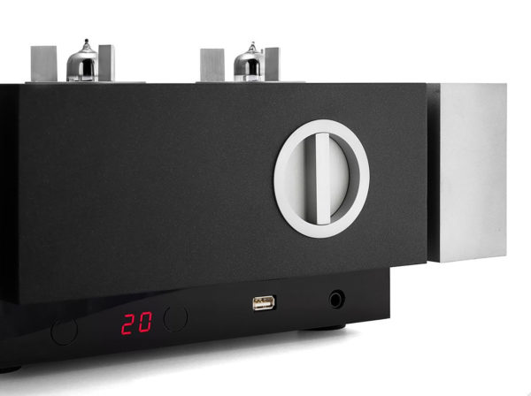Pathos Classic Remix Integrated Amplifier
