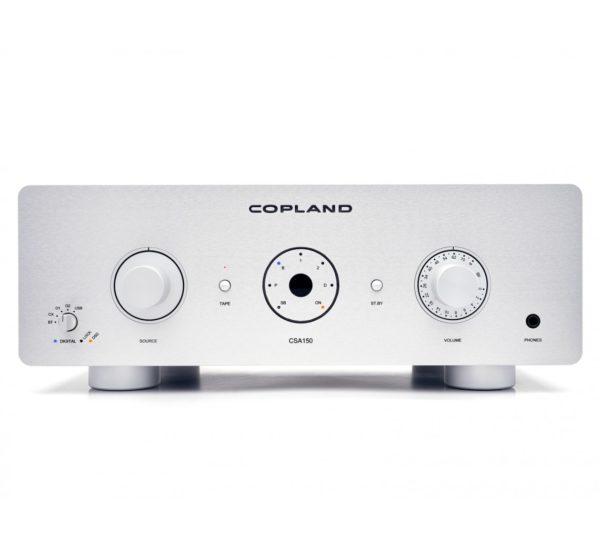 Copland CSA 150 Integrated Hybrid Amplifier