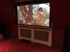Crown Estate - Cinema Room 2