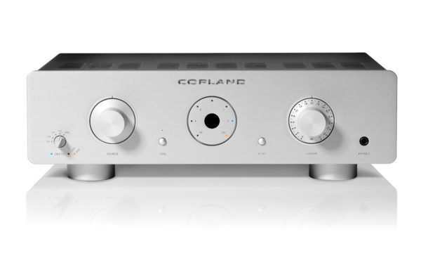 Copland CSA100 Hybrid Integrated Amplifier 2