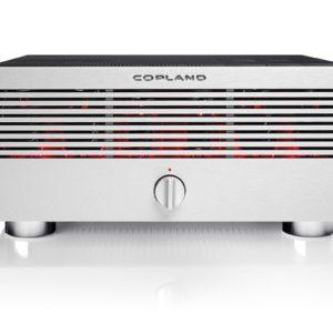 Copland Amplifiers
