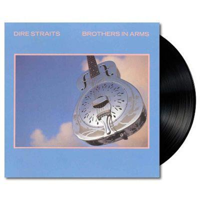 Dire Straits - Brothers In Arms Vinyl