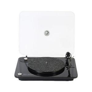 Elipson Chroma 400 RIAA BT Bluetooth Turntable 2