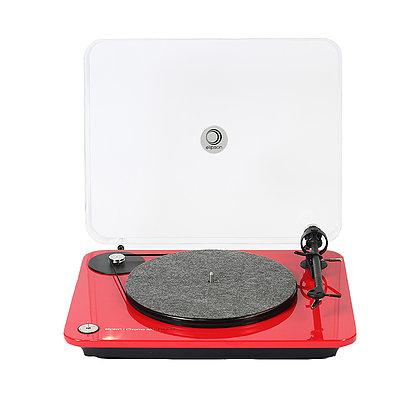 Elipson Chroma 400 RIAA BT Bluetooth Turntable 1