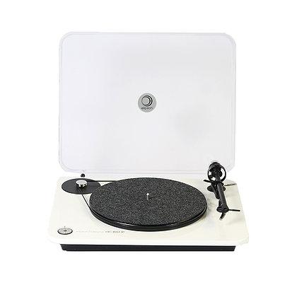 Elipson Chroma 400 RIAA BT Bluetooth Turntable