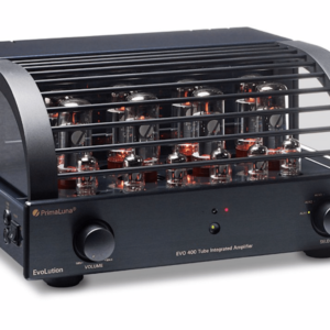 Primaluna EVO 400 Integrated Valve Amplifier 5