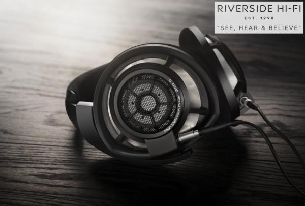 Sennheiser HD800 S High Resolution Headphones 6
