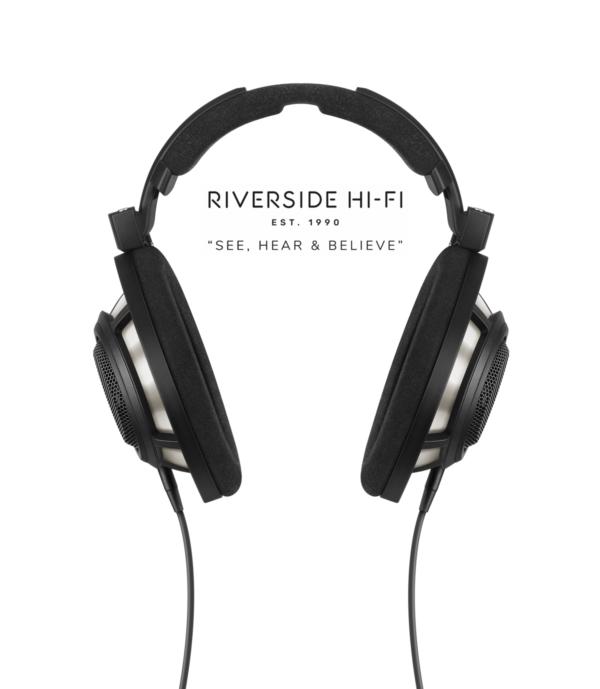 Sennheiser HD800 S High Resolution Headphones 5