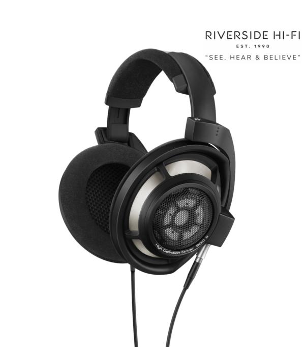 Sennheiser HD800 S High Resolution Headphones 4